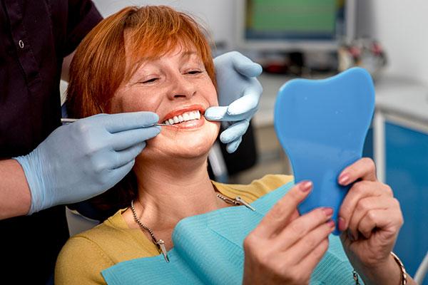 dentures Corsicana, Mansfield, Seagoville, Waxahachie