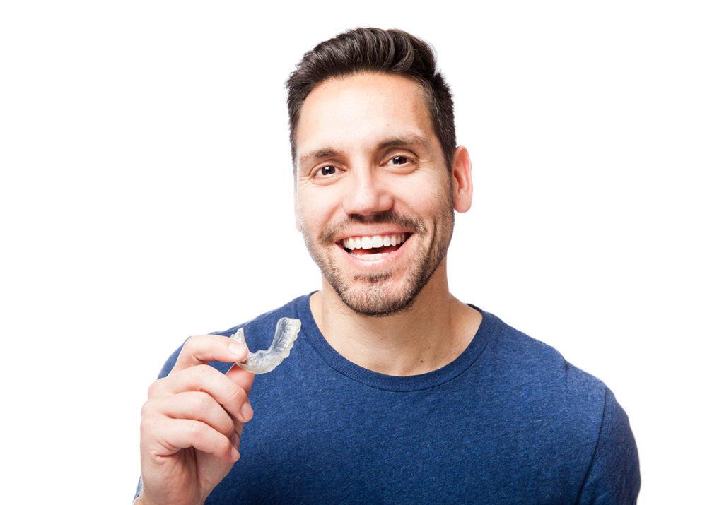 Invisalign Dentist Longview and Tyler