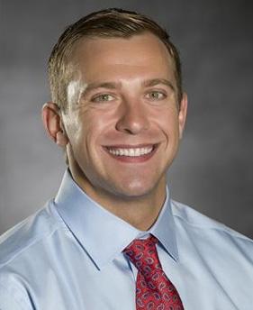 Dr. Andrew Hansen, Orthodontist
