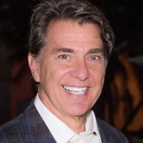 Dr. John Ward