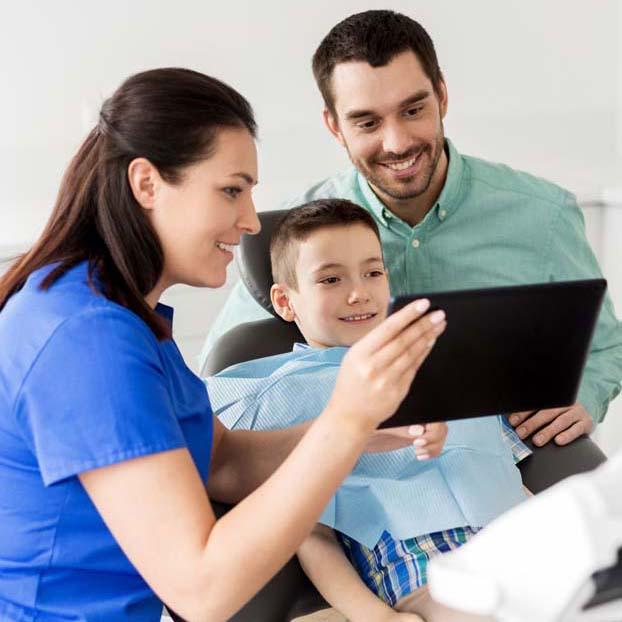 High-tech, affordable dentistry | Fresh Dental Orthodontics