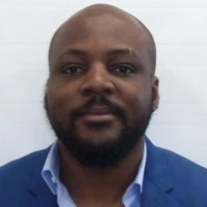 Dr. Cyprian Okobi